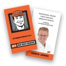 877 Business Card