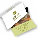 Kropp Business Card