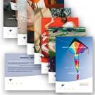 Postcards Series