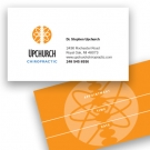 Upchurch Business Card