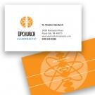 Upchurch Business Card